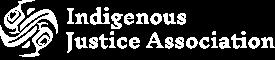 Indigenous Justice Association Logo
